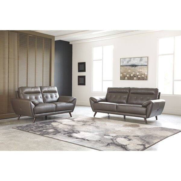 Kelleia Configurable Living Room Set By Brayden Studio Coupon