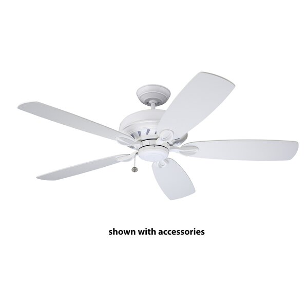 Clemens 72 Penbrooke Select Eco 5 Blade Ceiling Fan by Red Barrel Studio