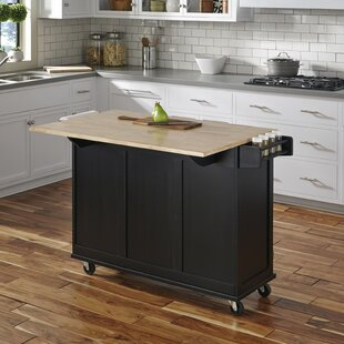Merveilleux Kitchen Island With Extension | Wayfair