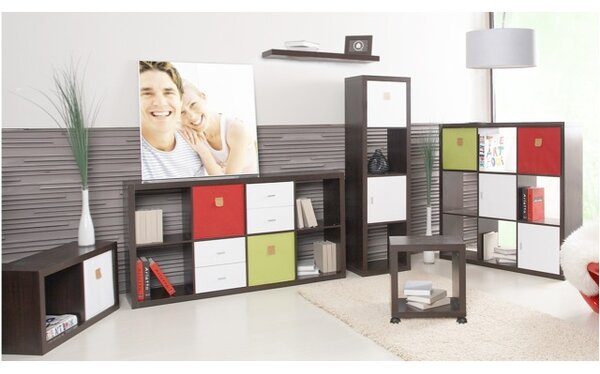 Caro Standard Bookcase by Phoenix Group AG