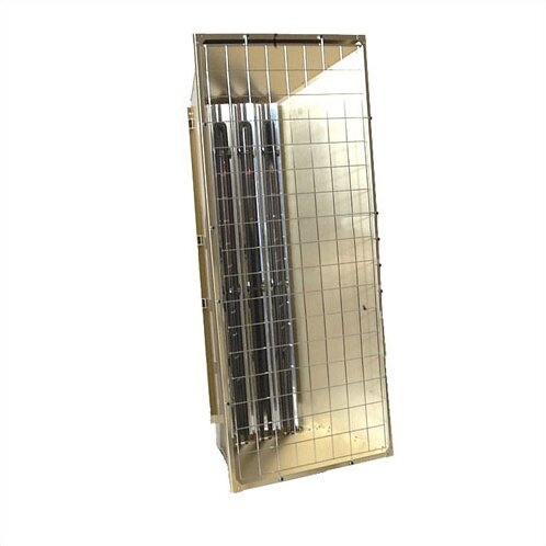 Electric Infrared Tower Heater by Fostoria