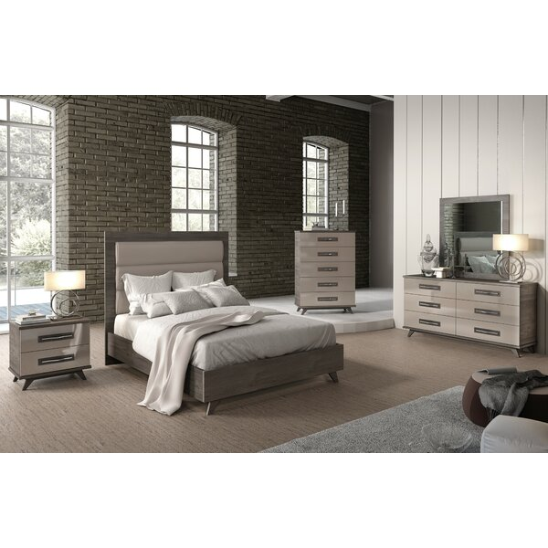 Jeterson Panel Configurable Bedroom Set by Brayden Studio