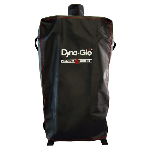 Premium Vertical Smoker Cover - Fits up to 21 by Dyna-Glo