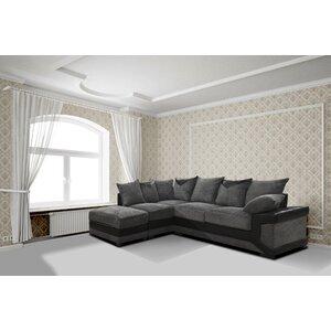Dino Reversible Chaise Corner Sofa