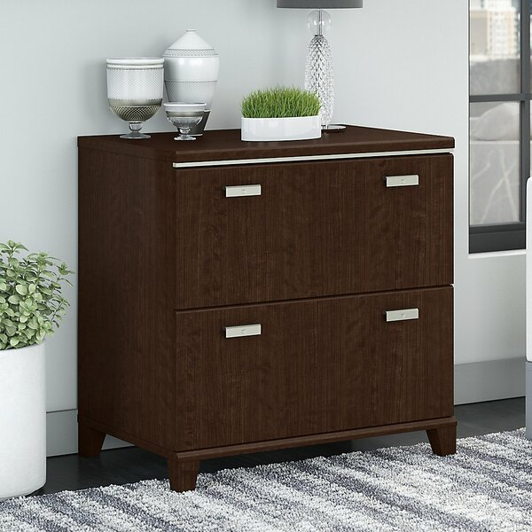 Cosner 2 Drawer Lateral Filing Cabinet by Red Barrel StudioCosner 2 Drawer Lateral Filing Cabinet by Red Barrel Studio