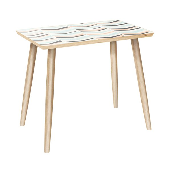 Maddix End Table By Brayden Studio