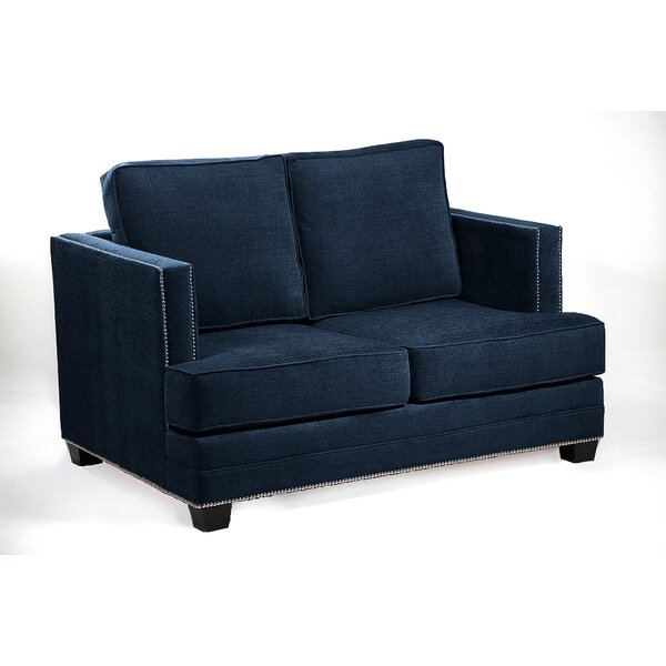 Madison Loveseat by Loni M Designs