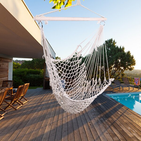 Brionna Chair Hammock by Longshore Tides