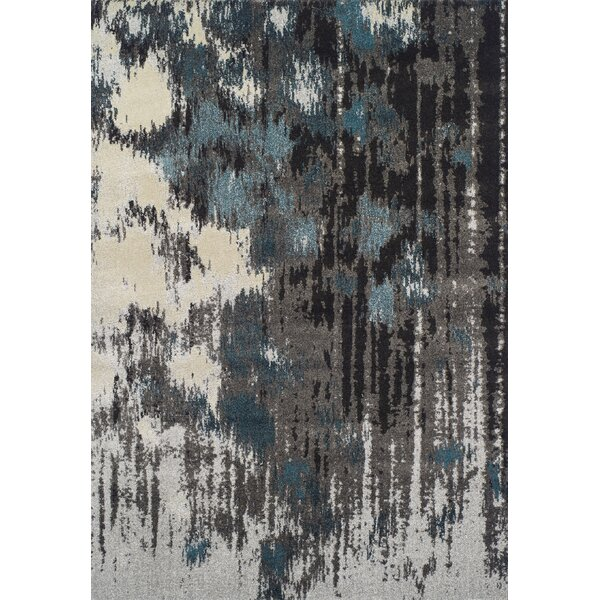 Dylan Gray Area Rug by Trent Austin Design