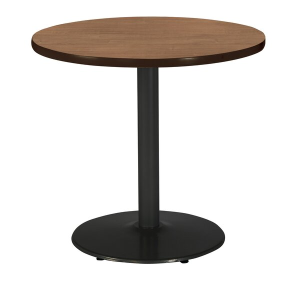 Mode Round Multipurpose Table by KFI Seating