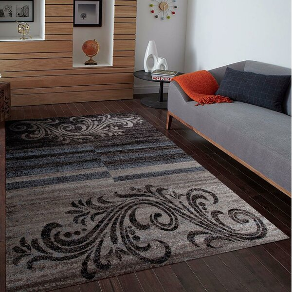 Chapman Ivory Indoor/Outdoor Area Rug by Red Barrel Studio