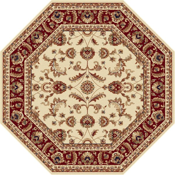 Clarence Beige Area Rug by Astoria Grand