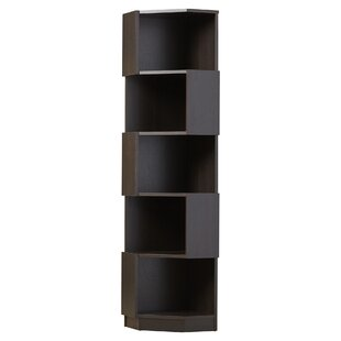 Courtdale Corner Unit Bookcase