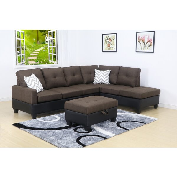 Damos Sectional by Latitude Run