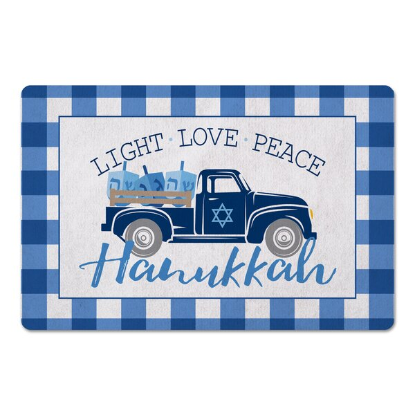 Gatewood Truck Kitchen Mat
