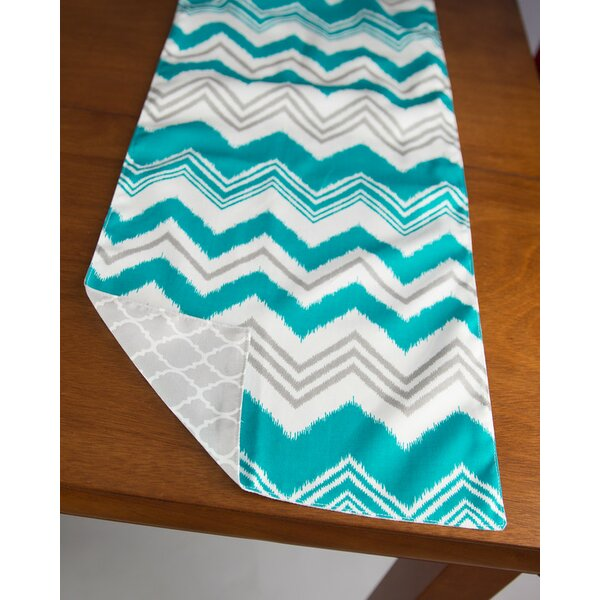 Zazzle Pacific Table Runner by CaughtYaLookin'