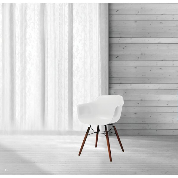 Lorenzo Mid Century Dining Chair (Set of 4) by Corrigan Studio