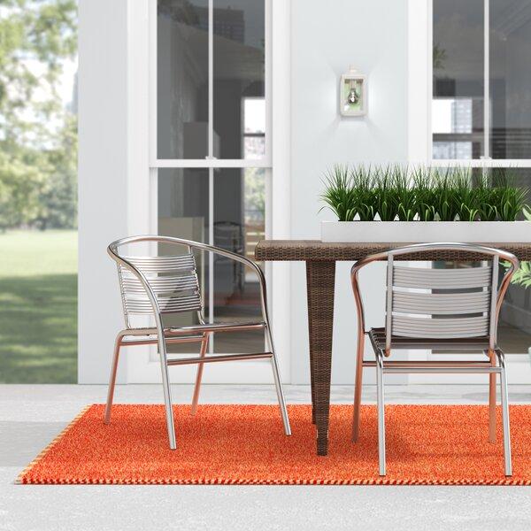 Branham Arm Chair (Set of 2) by Ebern Designs
