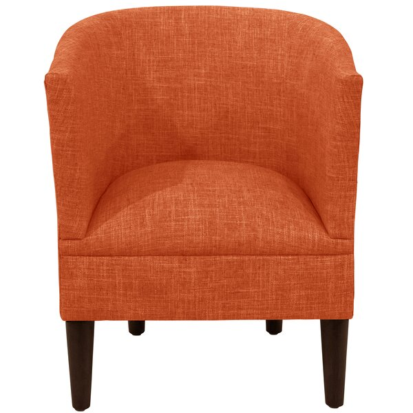Manningtree Barrel Chair by Alcott Hill