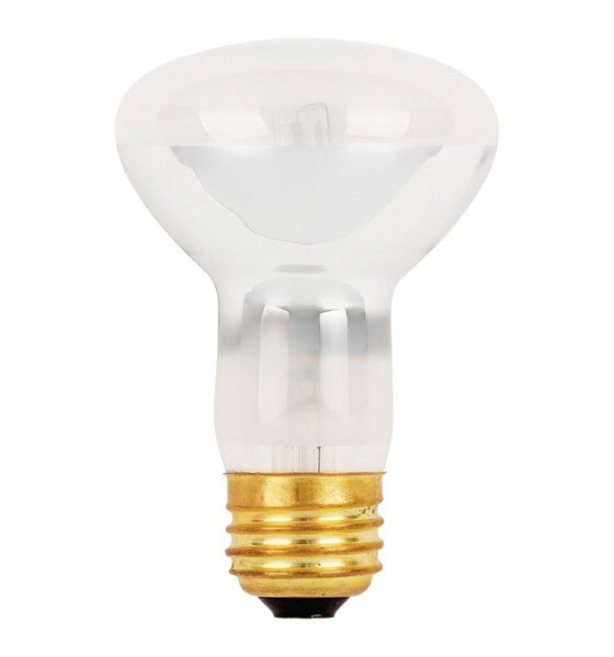 45W E26 Halogen Spotlight Light Bulb by Westinghouse Lighting