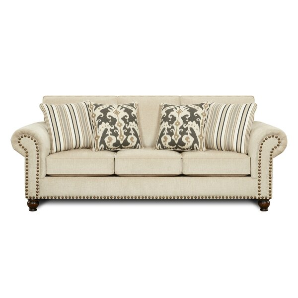 Mentz Sofa By Charlton Home