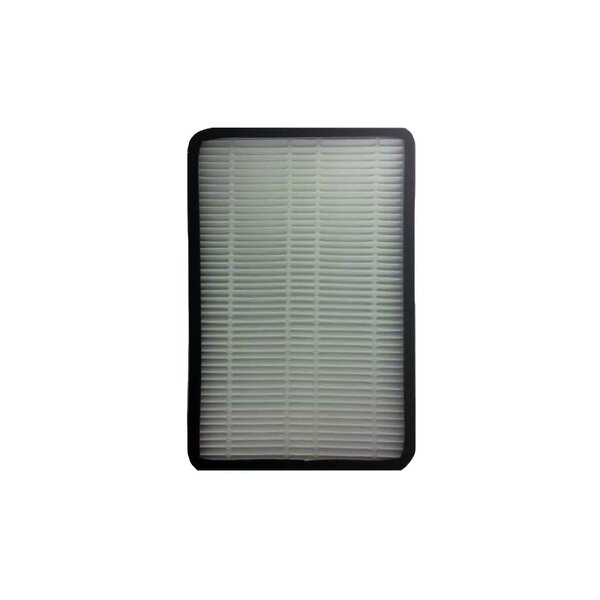 Exhaust Filter by Crucial