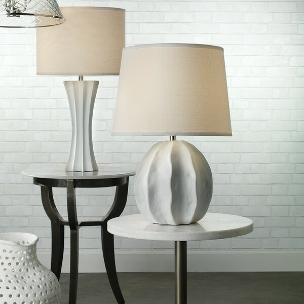 Garner 27.5 Table Lamp by Bay Isle Home