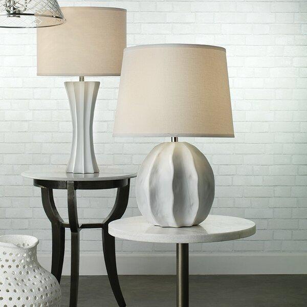 Garner 27.5 Table Lamp by Bay Isle Home
