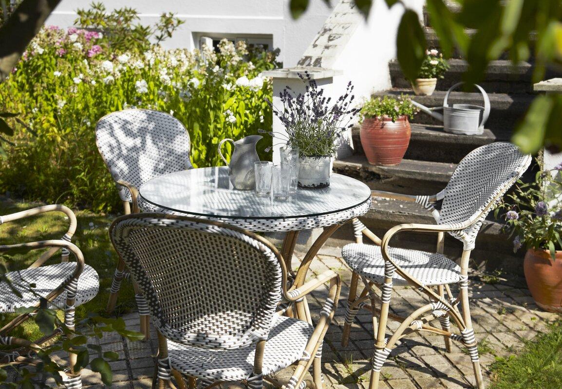 Sika Design Danielle Bistro Table & Reviews