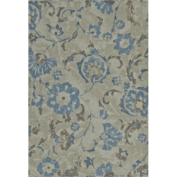 Geneva Dalyn Linen Area Rug by Dalyn Rug Co.