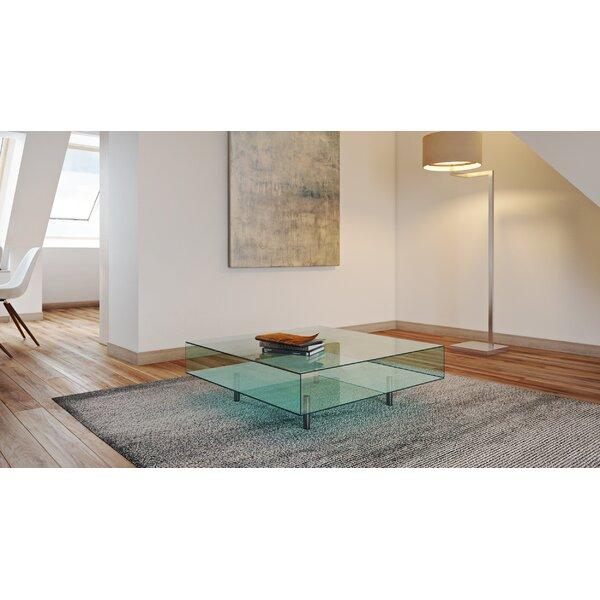 Doshi Coffee Table By Latitude Run