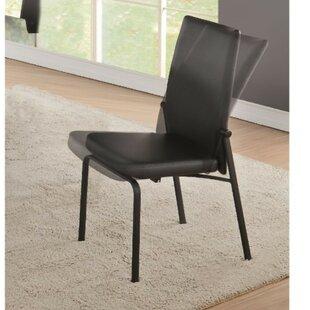 Landreneau Modern Dining Chair (Set of 2)