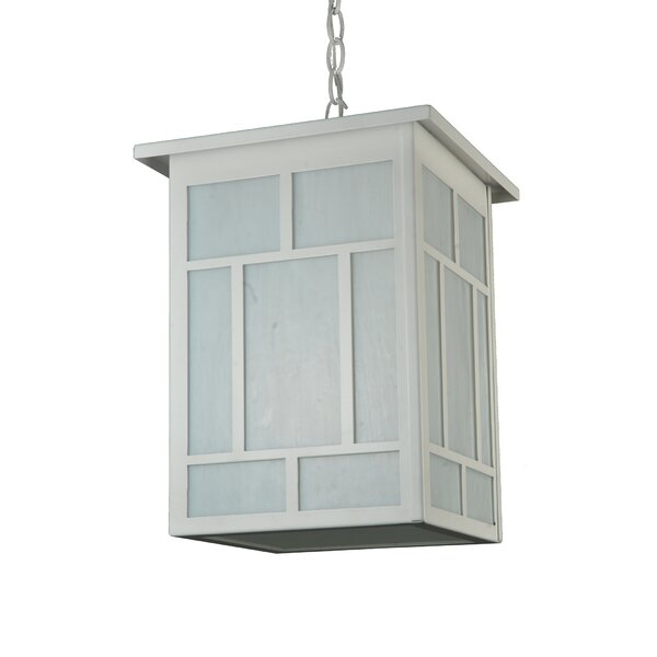 2 - Light Lantern Square Chandelier by Meyda Tiffany Meyda Tiffany