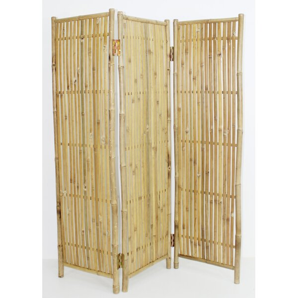 Protaras3 Panel Room Divider by Bay Isle Home
