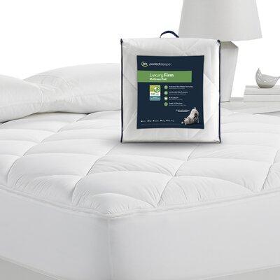 Bunk Bed Mattress Pads Wayfair