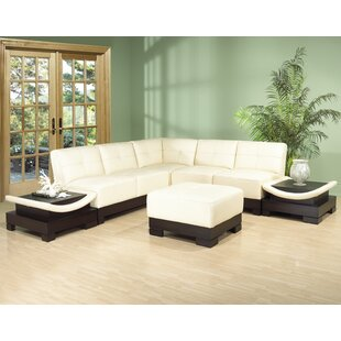 Mirage Sectional Hokku Designs