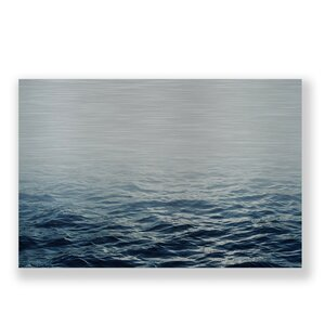'Out the Ship Window' Photographic Print on Plaque by Two Palms Art Bazaar