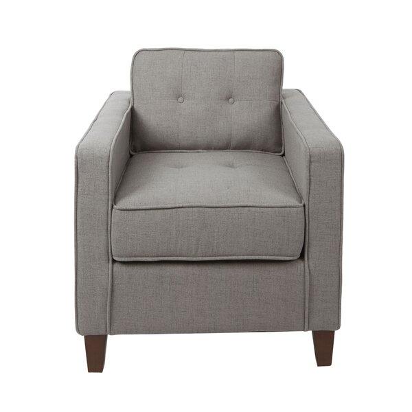 Drucilla Club Chair by Latitude Run