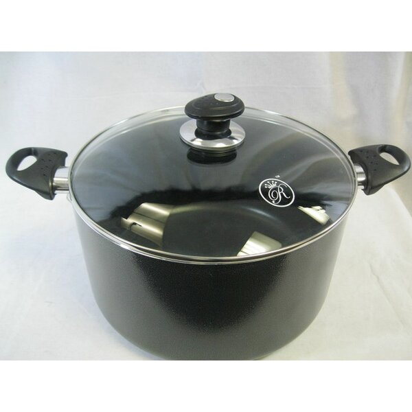 8.5-qt. Round Dutch Oven by Royal Cook