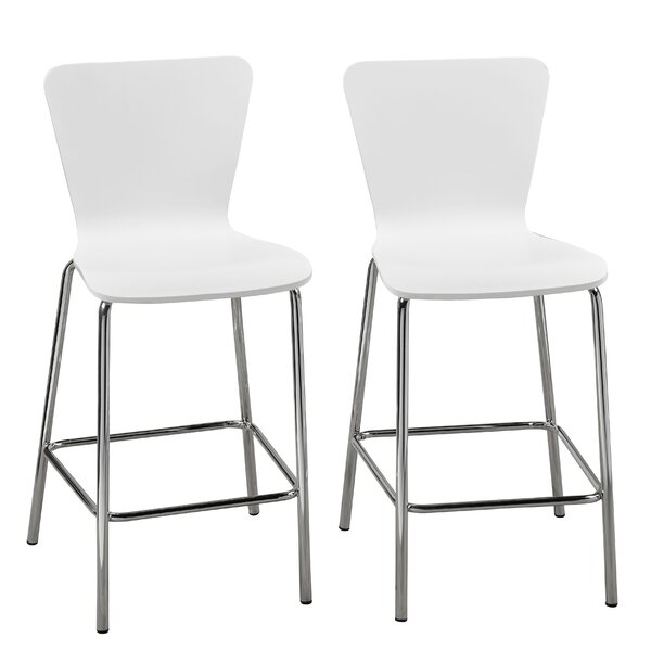 Pleasing Bentwood Barstool Wayfair Pabps2019 Chair Design Images Pabps2019Com