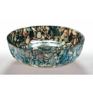 Looking for Glass Circular Vessel Bathroom Sink ByLegion Furniture