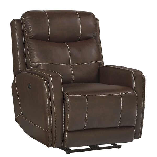 Appaloosa Power Glider Recliner [Red Barrel Studio]