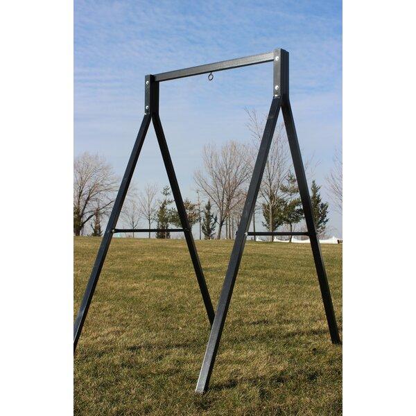 Frederike Porch Swing Frame by Winston Porter Winston Porter