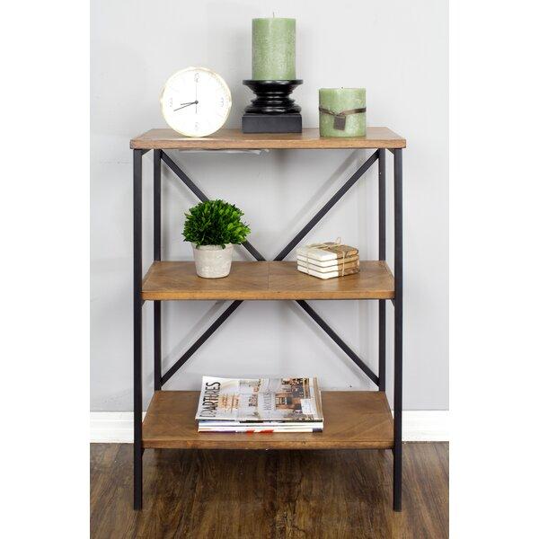 Totowa Etagere Bookcase By Gracie Oaks