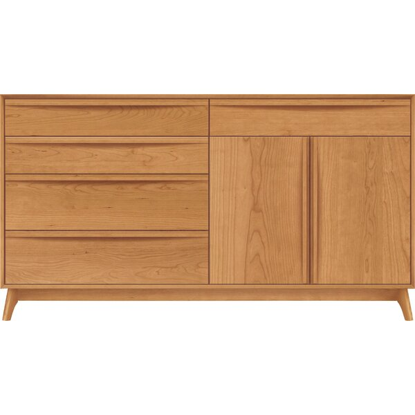 Catalina Sideboard by Copeland Furniture Copeland Furniture
