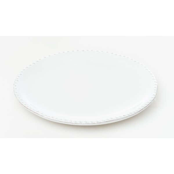 Charlot 8 Salad Plate (Set of 4) by Abigails