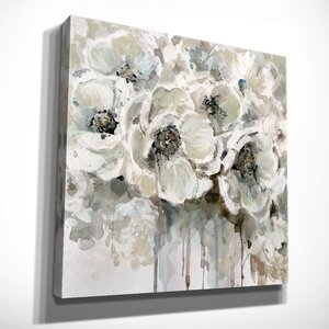 'Quiet Moments' Acrylic Painting Print on Gallery Wrapped Canvas by Alcott Hill