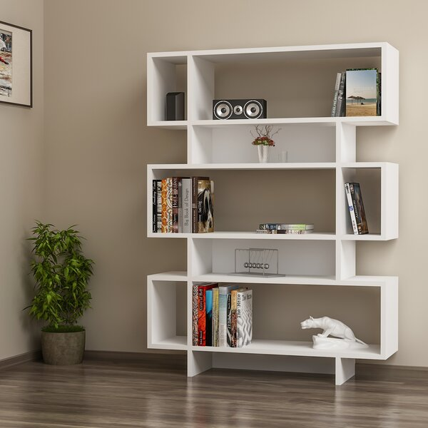 Cammack Accent Bookcase by Ivy Bronx