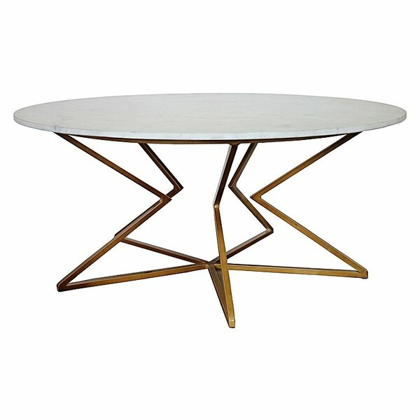Betria Coffee Table by Wrought Studio