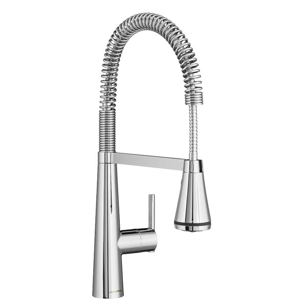 Edgemere Semi-Professional Single Handle Faucet by American Standard